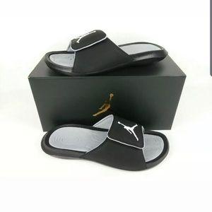 MEN Nike Air Jordan Hydro 6 Slides Sandal